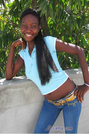 dominican republic females