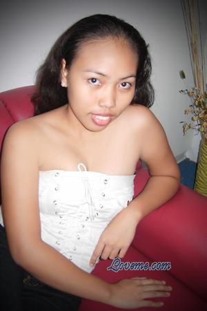 Cristina, 194387, Cebu City, Philippines, Asian women, Age