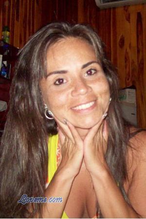 Laura, 137943, San Jose, Costa Rica, Latin women, Age: 40