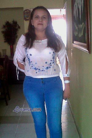 142986 - Yazmin Age: 38 - Colombia