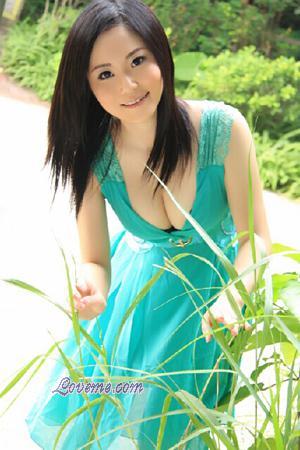 Chinese Women - Chinese Brides - Beautiful Chinese Women