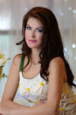 Real Information Ukrainian Singles Make 45