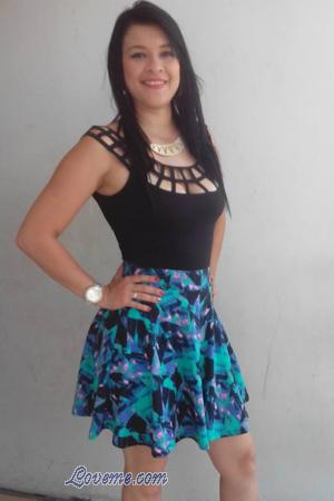 156487 - Jenny Age: 34 - Colombia
