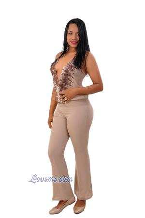 156489 - Lilibel Age: 30 - Dominican Republic
