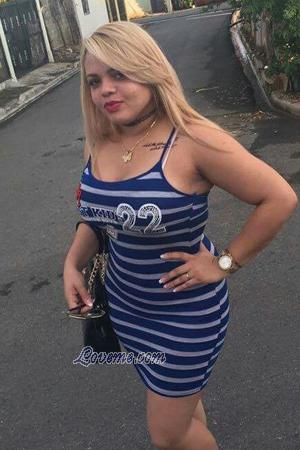 168682 - Erianny Age: 27 - Dominican Republic