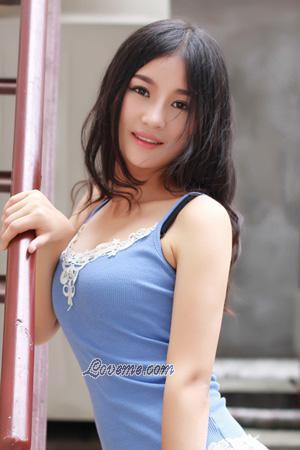 Gina, 202867, Changsha, China, Asian women, Age: 29