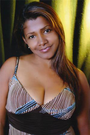 Colombian Girl